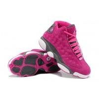Женские Баскетбольные Кроссовки Nike Air Jordan-281