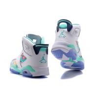 Женские Баскетбольные Кроссовки Nike Air Jordan-74