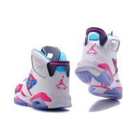 Женские Баскетбольные Кроссовки Nike Air Jordan-75