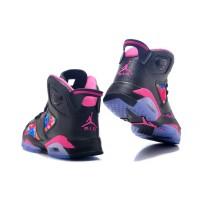 Женские Баскетбольные Кроссовки Nike Air Jordan-76