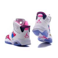 Женские Баскетбольные Кроссовки Nike Air Jordan-77