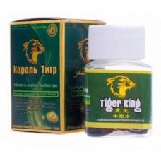 Король Тигр Tiger King Зеленый таблетки для повышения потенции