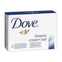 Крем мыло туалетное Dove Красота и уход 135 гр
