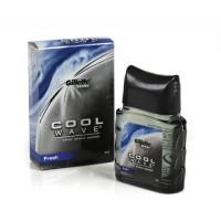 Лосьон после бритья Gillette Cool Wave 100 мл
