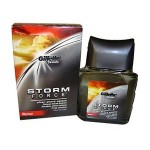 Лосьон после бритья Gillette Storm Force 100 мл