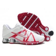 Мужские кроссовки Nike Shox NZ-04