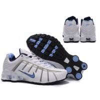 Мужские кроссовки Nike Shox NZ-12