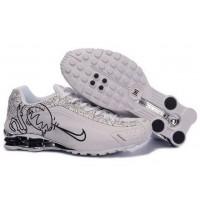 Мужские Кроссовки Nike Shox NZ-123