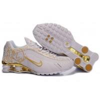 Мужские Кроссовки Nike Shox NZ-124