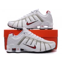 Мужские кроссовки Nike Shox NZ-13