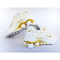 Мужские Кроссовки Nike Shox NZ-141