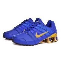 Мужские Кроссовки Nike Shox NZ-18