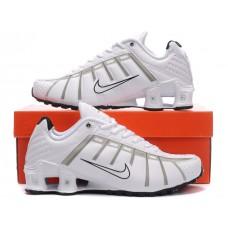 Мужские кроссовки Nike Shox NZ-2