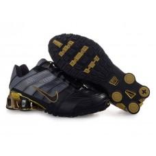 Мужские кроссовки Nike Shox NZ-35
