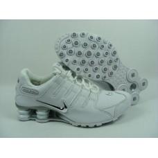 Мужские кроссовки Nike Shox NZ-52