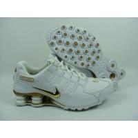 Мужские Кроссовки Nike Shox NZ-53