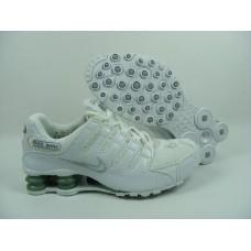 Мужские кроссовки Nike Shox NZ-58