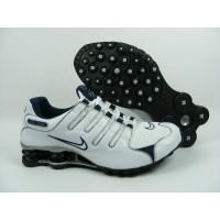 Мужские Кроссовки Nike Shox NZ-60