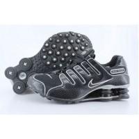 Мужские Кроссовки Nike Shox NZ-62