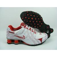 Мужские Кроссовки Nike Shox NZ-66