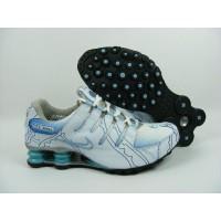 Мужские Кроссовки Nike Shox NZ-72