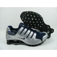Мужские Кроссовки Nike Shox NZ-88