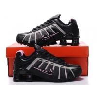 Мужские кроссовки Nike Shox NZ-9