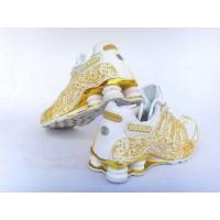 Мужские Кроссовки Nike Shox NZ-91