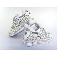 Мужские Кроссовки Nike Shox NZ-92