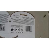 Одноразовые станки бритвы Gillette Simply Venus 2 лезвия (24 шт)