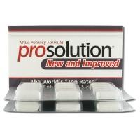 Препарат для увеличения пениса и повышения потенции ProSolution ( Просолюшн ))