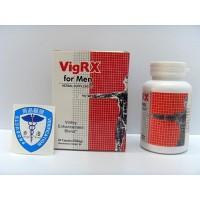 Препарат для увеличения потенции и члена VigRX Plus 60 шт