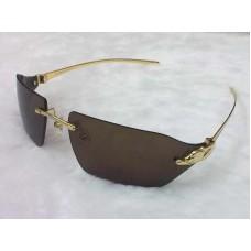 Солнцезащитные очки Cartier-1