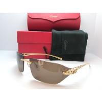 Солнцезащитные очки Cartier-11
