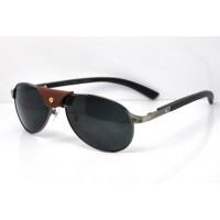 Солнцезащитные очки Cartier-16