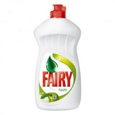 Средство для мытья посуды Fairy Apple Яблоко 500 мл