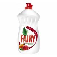 Средство для мытья посуды Fairy Pomegranate & Red Orange Гранат и Апельсин 500 мл