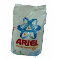 Стиральный порошок Ariel Чистота Deluxe Белая роза-синий 900 гр