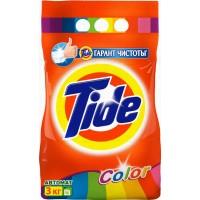 Стиральный порошок Tide Color 3 кг