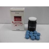 Таблетки для повышения потенции Levitra-Левитра 10 таблетки