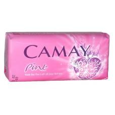 Туалетное мыло Camay Гвоздика Pink 175 гр