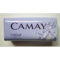 Туалетное мыло Camay Свежесть Голубого лотоса DEJOUR Cool Blue Lotus 175 гр