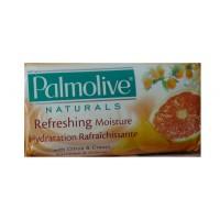Туалетное мыло Palmolive с Цитрусовыми экстрактами и увлажняющим кремом 175 гр