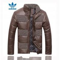 Зимняя Куртка ADIDAS -2