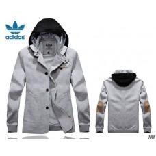 Зимняя Куртка ADIDAS -4