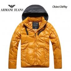 Зимняя Куртка ARMANI JEANS-11