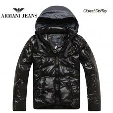Зимняя Куртка ARMANI JEANS-12