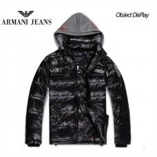Зимняя Куртка ARMANI JEANS-2