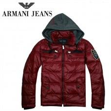Зимняя Куртка ARMANI JEANS-3