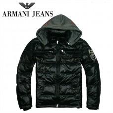 Зимняя Куртка ARMANI JEANS-4